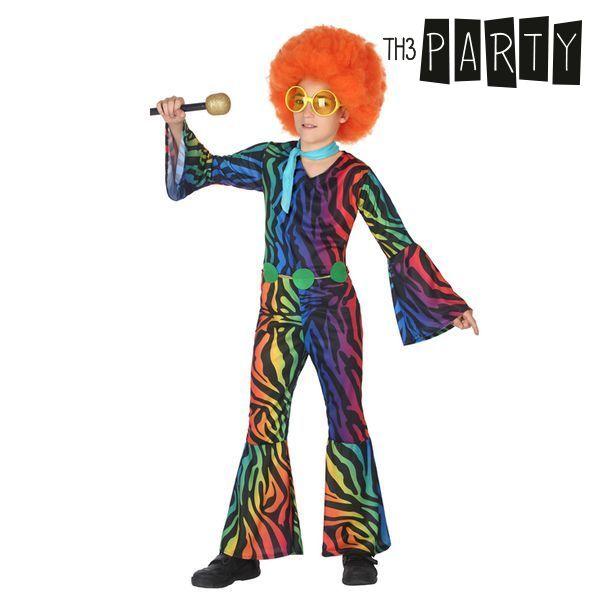 Kostým pro děti Th3 Party Disco - 7–9 roků