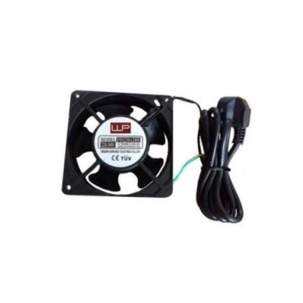 Ventilátor do Rackové Skříně WP WPN-ACS-FAN120 120 x 120 x 38 mm 220 V