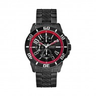 Pánske hodinky Guess W18550G1 (43 mm)