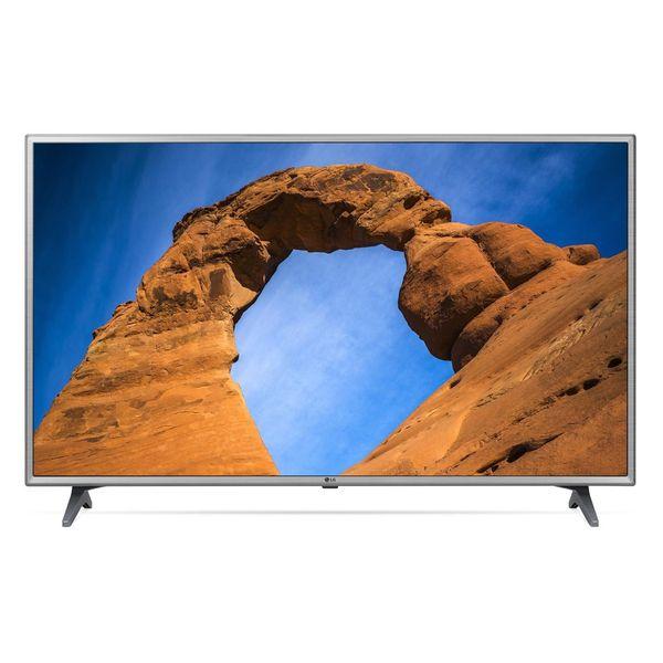 Chytrá televize LG 32LK6200 32
