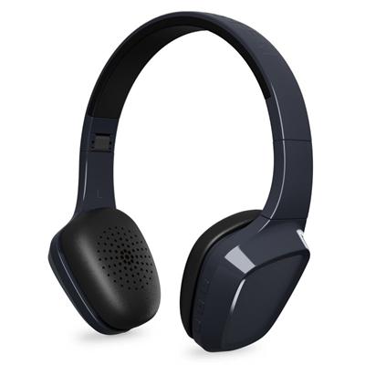 Bluetooth sluchátka s mikrofonem Energy Sistem MAUAMI0537 8 h Grafitová