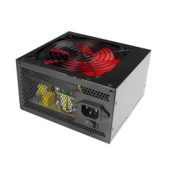 Zasilanie Tacens MP1000 ATX 1000W Aktywny PCF Czarny/Czerwony