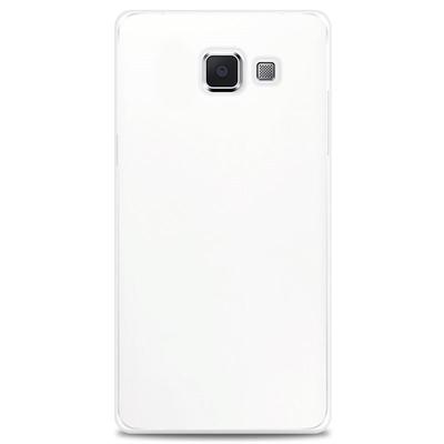 Pokrowiec na Komórkę Ref. XONE100977 Samsung A5 2017 TPU Przezroczysty