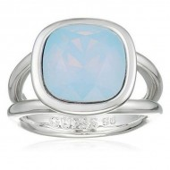 Dámský prsten Guess UBR61019-56 (17,83 mm)