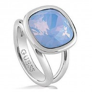 Dámský prsten Guess UBR61019-52 (16,56 mm)