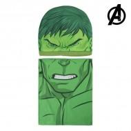Čiapka a nákrčník The Avengers 01044