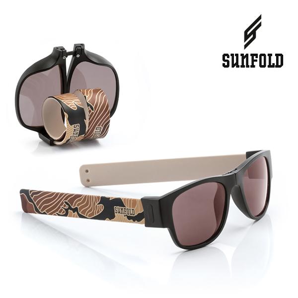 Sluneční brýle, které se dají srolovat Sunfold TR6
