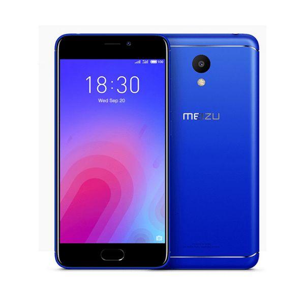 Chytré telefony Meizu M6 5,2