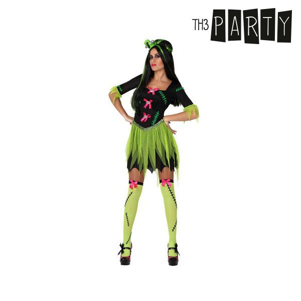 Kostým pro dospělé Th3 Party Sexy monštrum - XS/S