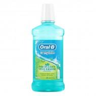 Płyn do płukania jamy ustnej Complete Oral-B (500 ml)
