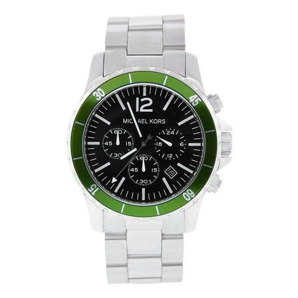Pánské hodinky Michael Kors MK8141 (36 mm)  bc3010b3ca