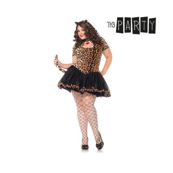 Kostým pro dospělé Th3 Party 4730 Sexy tygřice