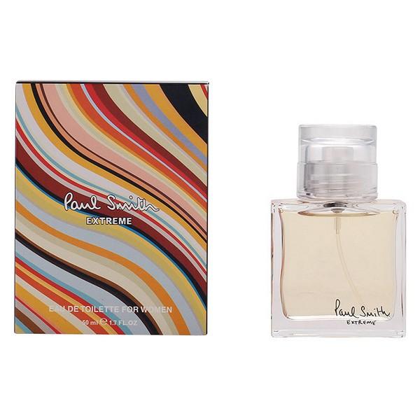 Women's Perfume Paul Smith Extreme Wo Paul Smith EDT - 50 ml