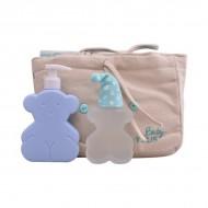 Souprava sdětským parfémem Baby Tous (3 pcs)