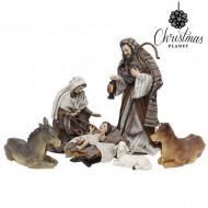 Vianočný Betlehem Christmas Planet 6777 33 cm (6 pcs)