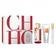 Souprava sdámským parfémem Ch L'eau Carolina Herrera (3 pcs)