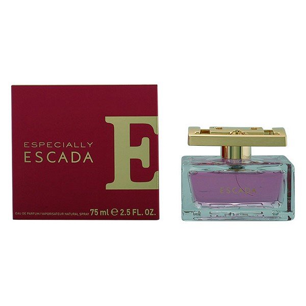 Perfumy Damskie Especially Escada Escada EDP - 75 ml
