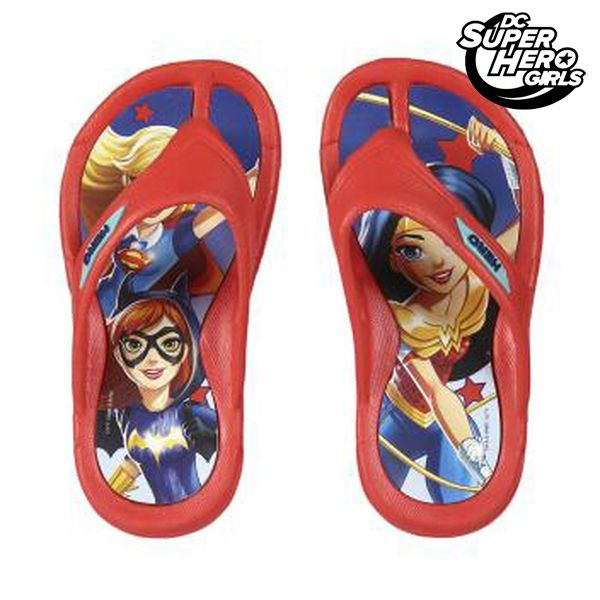 Klapki DC Super Hero Girls 3884 (rozmiar 31)