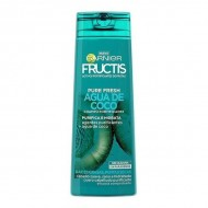 Szampon Wzmacniający Fructis Pure Fresh Fructis