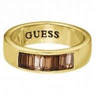 Dámský prsten Guess UBR51403-56 (17,83 mm)