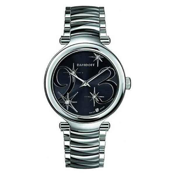 Dámské hodinky Davidoff 21160 (30 mm)  fb59458639b