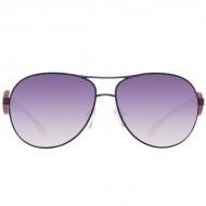Okulary przeciwsłoneczne Damskie Guess GUF213BLK-3560