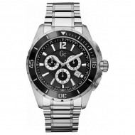 Pánske hodinky Guess X76008G2S (44 mm)