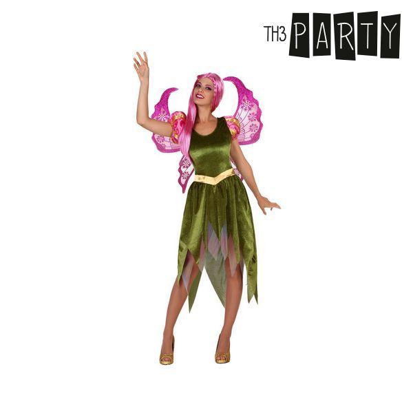 Kostium dla Dorosłych Th3 Party Wróżka - M/L