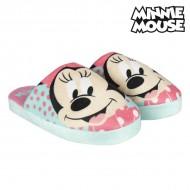Pantofle Dla Dzieci Minnie Mouse 8104 (rozmiar 28-29)