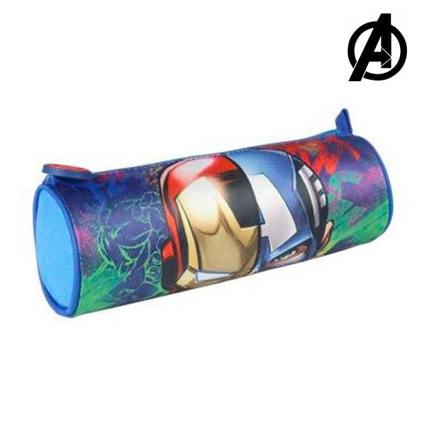 Torba szkolna cylindryczna The Avengers 8621