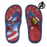 Klapki The Avengers 6007 (rozmiar 31)