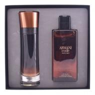 Zestaw Perfum dla Mężczyzn Code Profumo Armani (2 pcs)