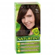 Barva na vlasy bez amoniaku Nº 4G Naturtint - Zlatá hnědá