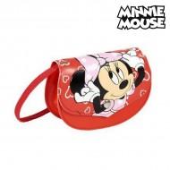 Taška Minnie Mouse 71225 Červený