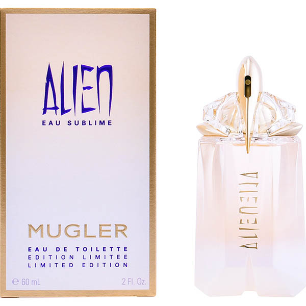 Women's Perfume Alien Eau Sublime Thierry Mugler EDT - 60 ml
