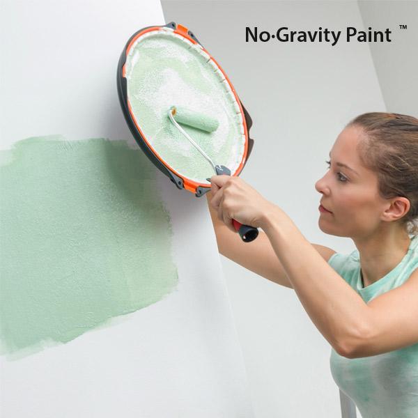 Szczelna taca malarska No·Gravity Paint