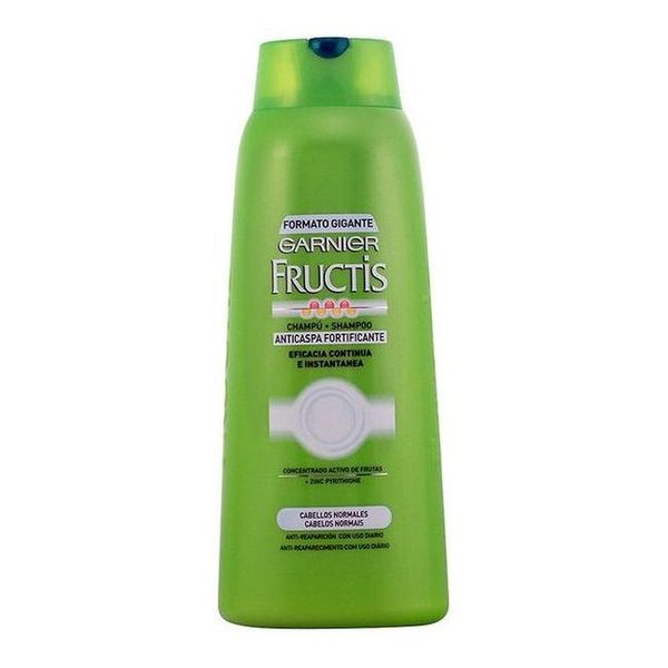 Šampon proti lupům Fructis