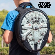 Plecak Szkolny 3D Stars Wars