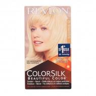 Farba bez Amoniaku Colorsilk Revlon Super jasny naturalny blond