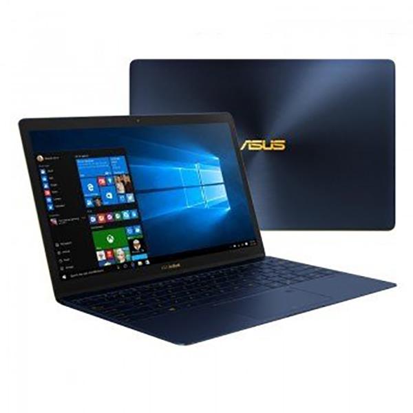 Notebook Asus PPOPOR2521 UX390UA-GS042R i5-7200U 8 GB 256SSD W10P