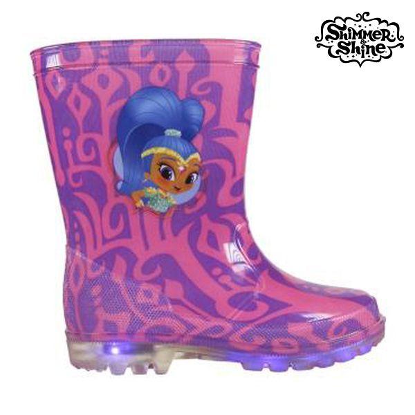 Dětské boty do vody Shimmer and Shine 6285 (velikost 23)