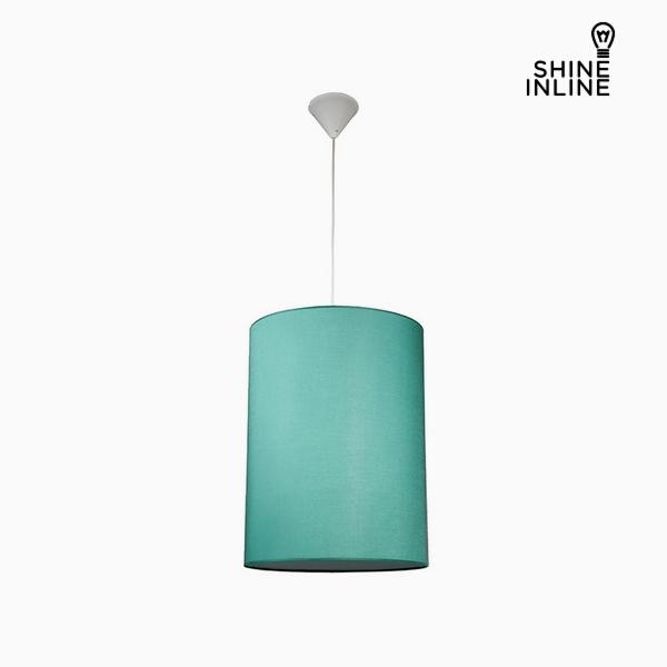 Stropní světlo Zelená (45 x 45 x 60 cm) by Shine Inline