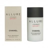 Dezodorant w Sztyfcie Allure Homme Sport Chanel (75 g)