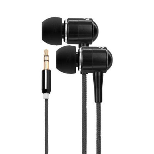 Słuchawki Energy Sistem 422845 Czarny
