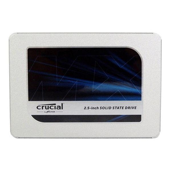 Pevný disk Crucial CT500MX500SSD1 500 GB SSD 2.5