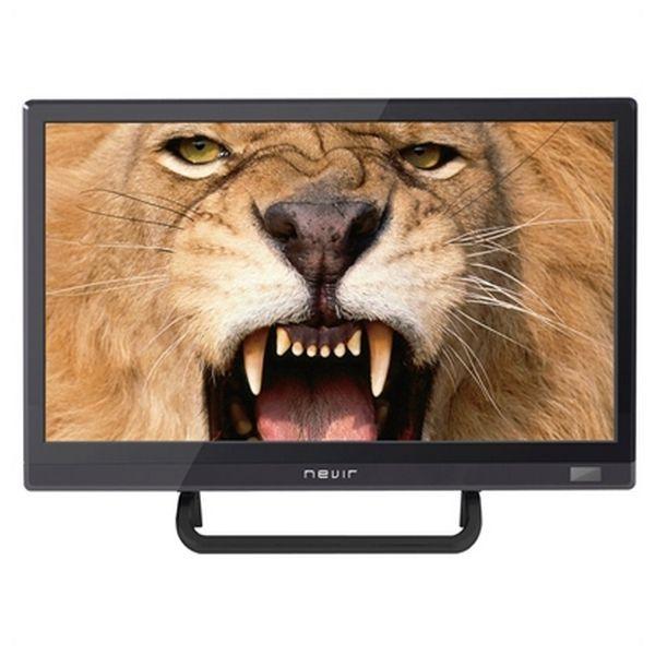 Televize NEVIR LED HD USB DVR HDMI