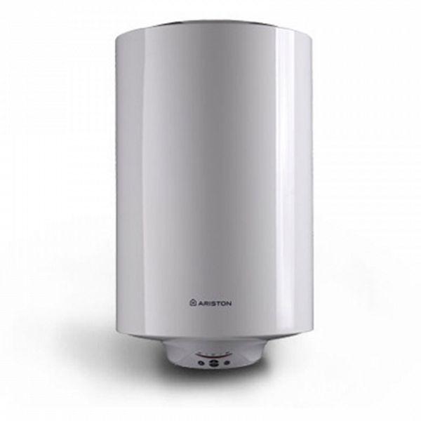 Elektrický ohřívač vody Ariston Thermo Group Group Pro Eco 80 L Bílý