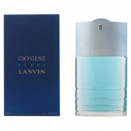 Men's Perfume Oxygene Homme Lanvin EDT - 100 ml