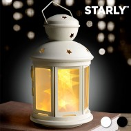 Latarenka LED Starly - Biały