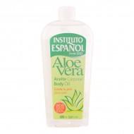 Olejek do Ciała Aloe Vera Instituto Español (400 ml)